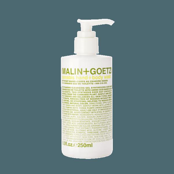 Cannabis Hand+Body Wash