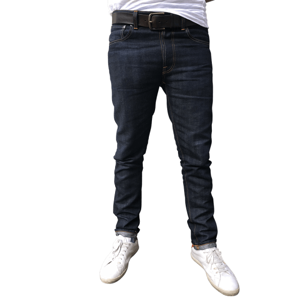 Lean Dean Dry Hemp Selvage