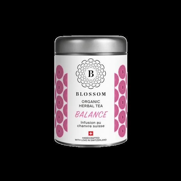 Organic Herbal Tea BALANCE